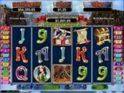 Mystic Dragon Slots