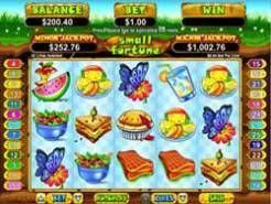 Small Fortune Slots