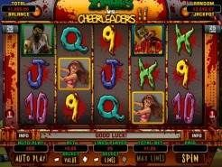 Zombies vs. Cheerleaders II Slots