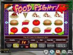 Food Fight Slots