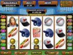 Golden Glove Slots